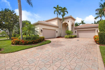Boca Raton Single Family Home For Sale: 2562 NW 59th Street