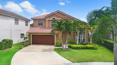 Single Family Home Sold: 134 Pine Hammock Court