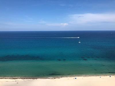 Singer Island Condo For Sale: 3000 Ocean Drive #33-E