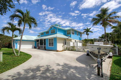 North Palm Beach, Jupiter, Palm Beach Gardens, Port Saint Lucie, Stuart, West Palm Beach, Juno Beach, Lake Park, Tequesta, Royal Palm Beach, Wellington, Loxahatchee, Hobe Sound, Boynton Beach Single Family Home Sold: 127 Faith Way