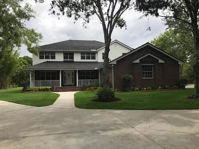 Single Family Home Sold: 7901 SE Canaan Way