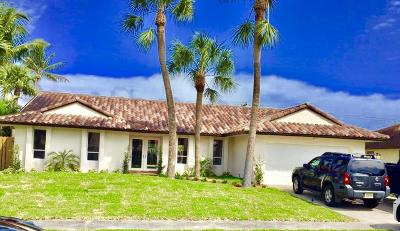 Palm Beach Farms, Palm Beach Farms Co 10 Of North Deerfield Pb6p1 Single Family Home Contingent: 1461 SW 16th Street