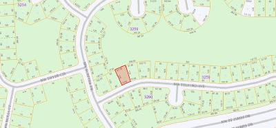 Residential Lots & Land Sold: 6031 NW Telford Avenue