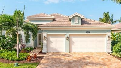 Boynton Beach Single Family Home For Sale: 8935 Golden Mountain Circle