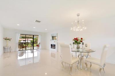 Boca Raton Condo For Sale: 7911 Eastlake Drive #6-D