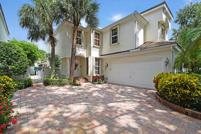 Single Family Home Sold: 35 Grand Bay Circle