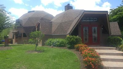 Jupiter Single Family Home For Sale: 11170 162nd Place