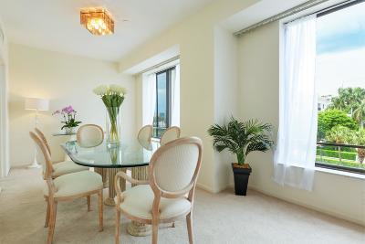 Palm Beach Condo For Sale: 150 Bradley Place #202