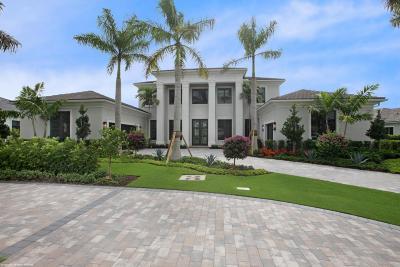 Palm Beach Gardens Rental For Rent: 12027 Leucandra Court