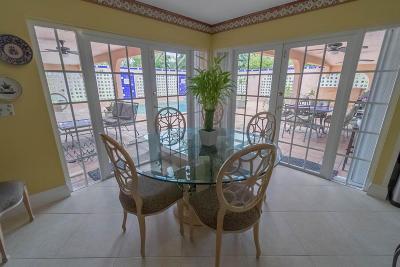 Palm Beach Farms, Palm Beach Farms Co 10 Of North Deerfield Pb6p1 Single Family Home For Sale: 951 SW 17 Street
