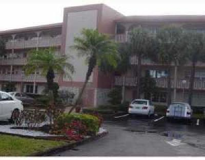 Coconut Creek Condo For Sale: 2502 Antigua Terrace #H2