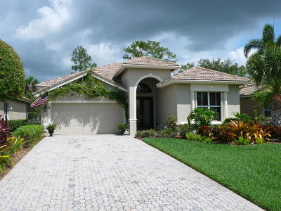 Muirfield Single Family Home For Sale: 8425 Muirfield Way