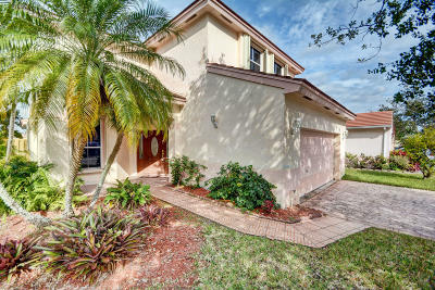 Single Family Home Sold: 19143 NW 19th Street