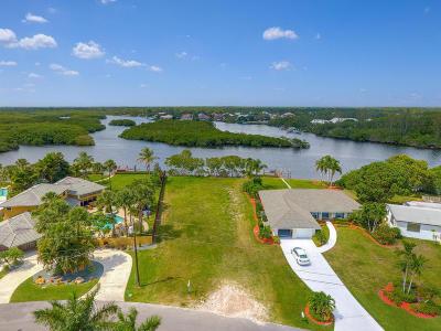 Residential Lots & Land For Sale: 8537 SE Merritt Way