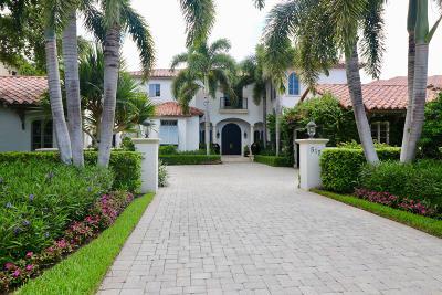 Single Family Home Sold: 512 Bald Eagle Drive