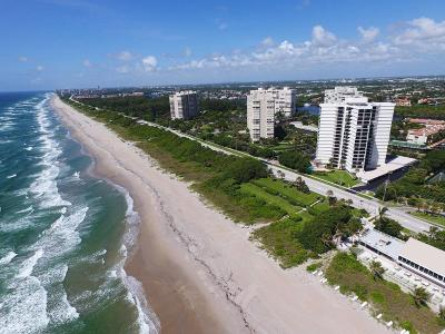Admirals Walk Condo For Sale: 4545 Ocean Boulevard #8d