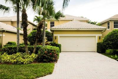 Boca Raton Single Family Home For Sale: 2483 NW 66th Drive