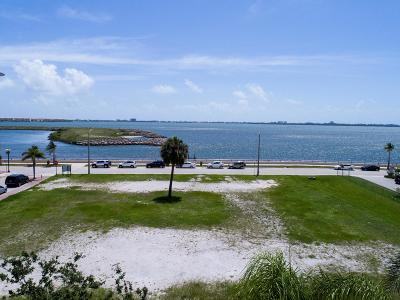 Fort Pierce Residential Lots & Land For Sale: 200 S Indian River Drive