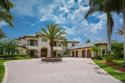 Parkland Single Family Home For Sale: 9106 NW 66th Lane