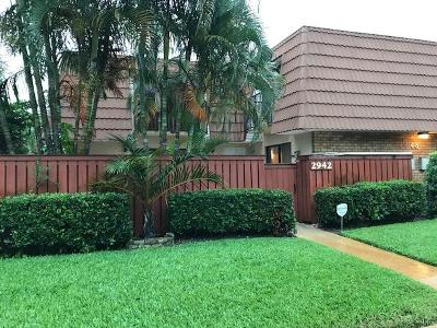 Deerfield Beach Rental Contingent: 2942 SW 11th Place