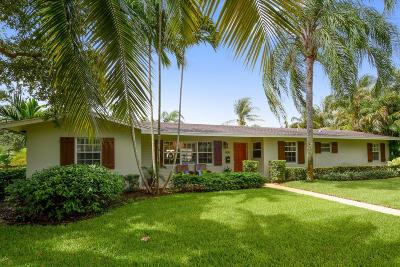 Delray Beach Single Family Home For Sale: 400 NW 12th Street