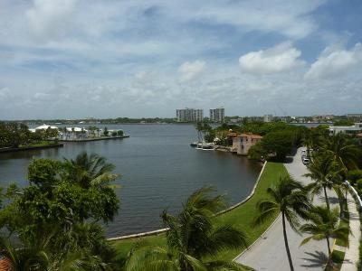 Palm Beach Condo For Sale: 425 Worth Avenue #Ph-C