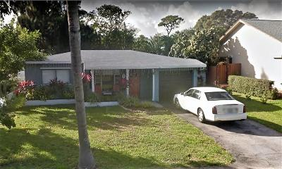 Boynton Beach Single Family Home For Sale: 1009 NW 8th Street