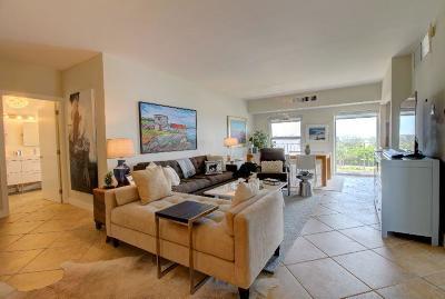 Palm Beach Condo For Sale: 3230 S Ocean Boulevard #A502