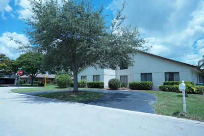 Coral Springs Single Family Home Sold: 6577 NW 55th Manor