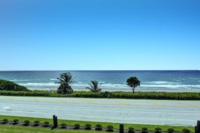 Yacht & Racquet Club Of Boca Raton, Yacht & Racquet Club Of Boca Raton Condo Condo For Sale: 2727 Ocean Boulevard #311