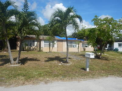 Boynton Beach Single Family Home For Sale: 3351 E Atlantic Drive