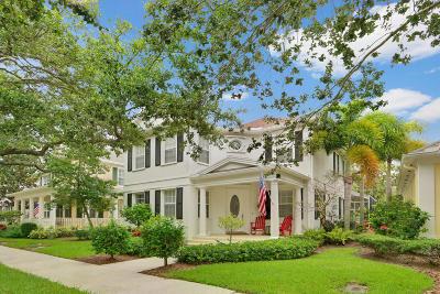 Single Family Home Closed: 317 Sweet Bay Circle