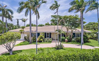 West Palm Beach Single Family Home For Sale: 265 Rilyn Drive