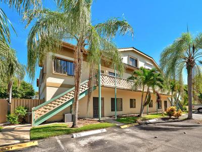 Jupiter Condo For Sale: 370 Bella Vista Court #70