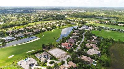 Old Marsh Golf Club, Old Marsh Golf Club Repl 13, Old Marsh Golf Club Repl 16 Residential Lots & Land For Sale: 13140 Sabal Chase