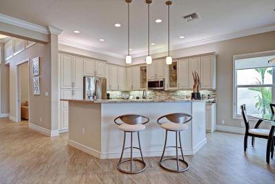 Boynton Beach Single Family Home Contingent: 8278 Boulder Mountain Terrace