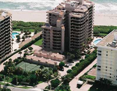 Juno Beach Condo For Sale: 530 Ocean Drive #205