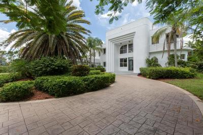 Palm Beach Point Single Family Home For Sale: 15635 Sunnyland Lane