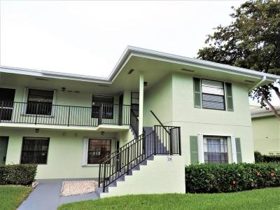 Palm Beach Gardens Condo For Sale
