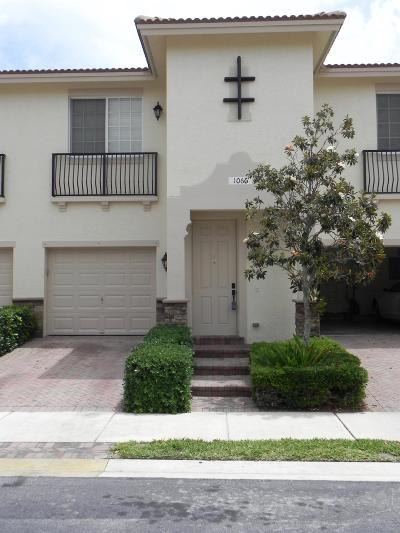 Delray Beach FL Rental Leased: $2,000