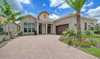 Parkland Single Family Home For Sale: 11903 Palermo Road
