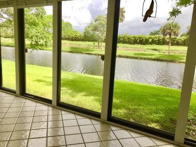 Boca Raton Single Family Home For Sale: 10847 Waterberry Court