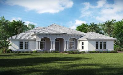 Davie Single Family Home For Sale: 5412 S Sterling Ranch Circle