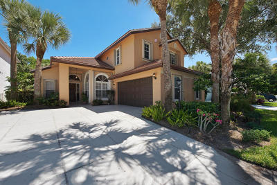 Delray Beach Single Family Home For Sale: 2850 Clearbrook Circle