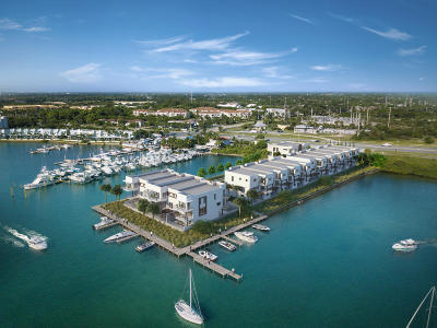Tequesta Residential Lots & Land For Sale: 12450 Crystal Cove Place