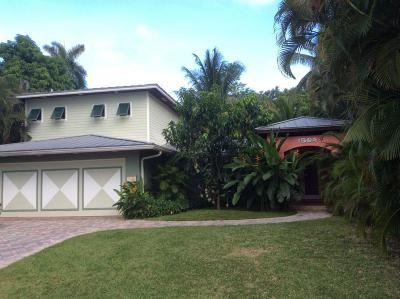 Fort Lauderdale Single Family Home For Sale: 1504 SW 5th Court
