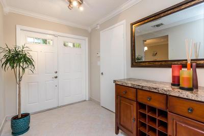 Fort Lauderdale Townhouse For Sale: 5201 NE 14th Terrace #203