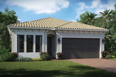 Coral Springs Single Family Home For Sale: 9034 NW 39th Street
