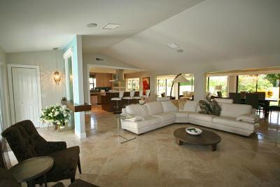 Boynton Beach Single Family Home For Sale: 10782 Tamarisk Trail