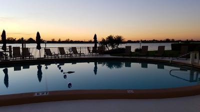 Palm Beach Condo For Sale: 2840 S Ocean Boulevard #503
